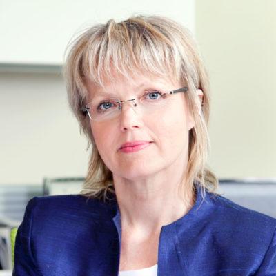 Doris Hager #hotelNEXT mentor