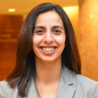Fariyal Hasham